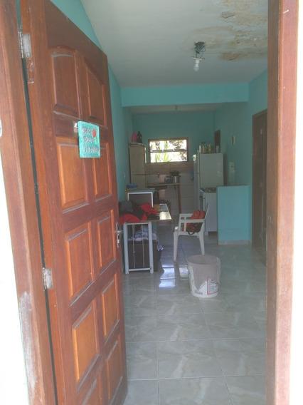 Vendo Casa, 1 Quarto, Banheiro, Sala, Cozinha