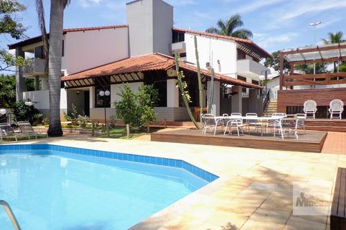 Imagem 1 de 15 de Casa À Venda No Bandeirantes - Código 239711 - 239711