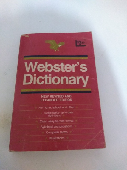 Webster,s Dictionary