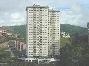 Apartamento En Alquiler 20-18172