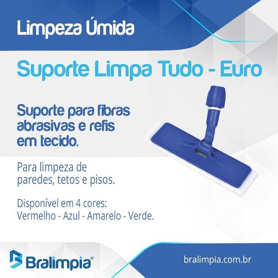 Suporte Lt Para Fibras De Limpeza Bralilmpia - Sem Cabo