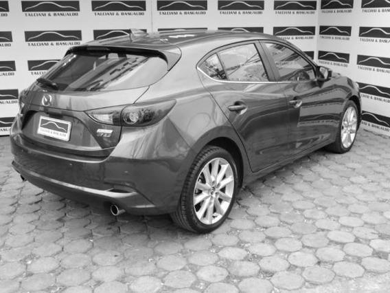 Mazda 3 New 3 2.5 At Bencina 2017