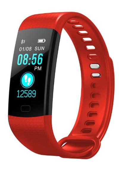 Reloj Smart Band Sport Watch Inteligente Bluetooth
