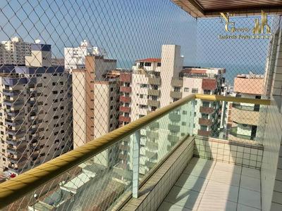 Apartamento À Venda, Vila Tupi, Praia Grande - Ap1458. - Ap1458