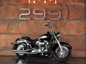 Harley-davidson Softail Heritage 1450cc 2006/2006