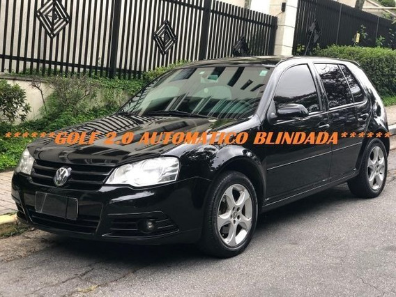 Volkswagen Golf Comfortline 2.0 Mi 8v, Range