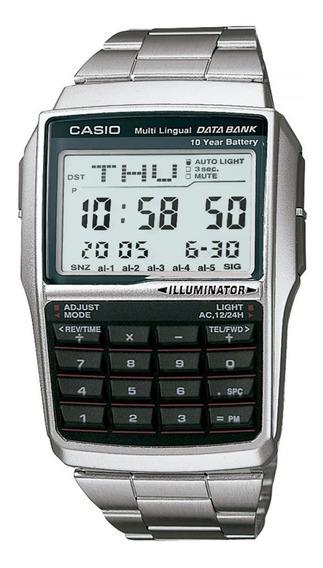 Relógio Casio Masculino Digital Dbc-32d-1adf