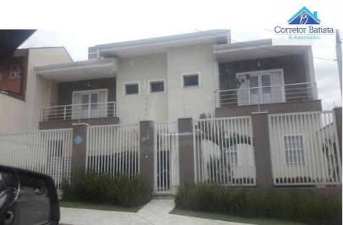 Casa A Venda No Bairro Parque Alto Taquaral Em Campinas - - 1332-1