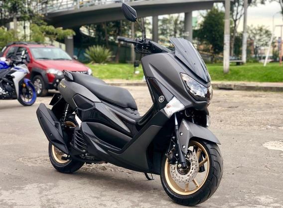 Yamaha Nmax 2019 Abs 1200 Km