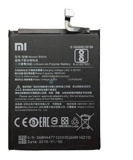 Bateria Bn44 Xiaomi Redmi 5 Plus Original