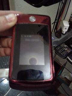 Celular Nextel Motorola I9 Ferrari Ler Descrição 10/18