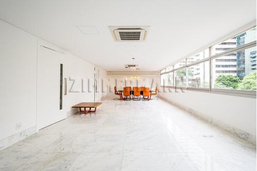 Apartamento - Paraiso - Ref: 123781 - V-123781