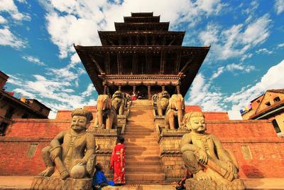 Viaja A Nepal - Oferta