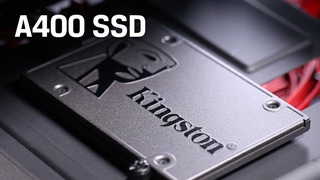 Disco Solido Ssd 120 Gb A400 Kingston