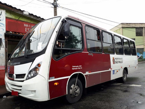 Neobus Thunder Vw9150 2011/11 02p. 22lug Revisado Aurovel