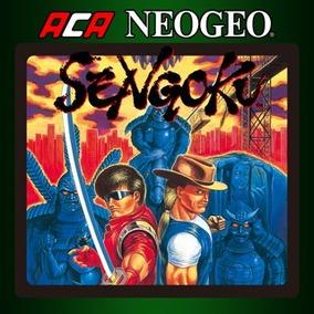 Sengoku 3 Neo Geo - Games no Mercado Livre Brasil