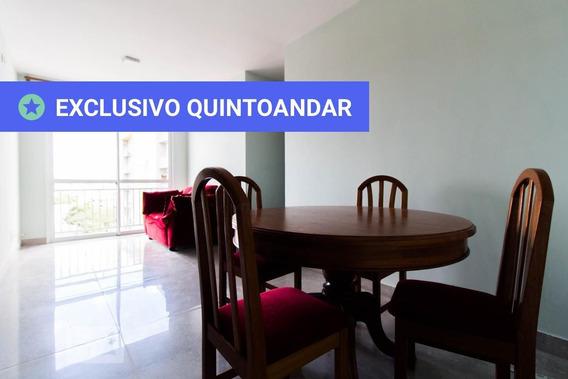 Apartamento No 8º Andar Com 3 Dormitórios E 1 Garagem - Id: 892940064 - 240064