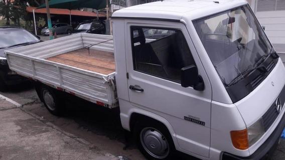 Caminhão M. Benz Mb 180d - 1995