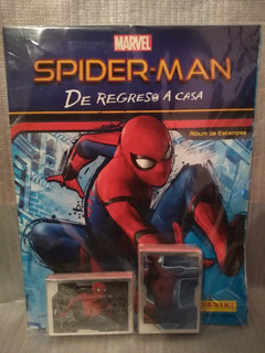 """Nuevo 12/"""" Hombre Araña lejos de casa pegar en Spiderman suave juguete de felpa"""