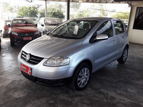 Volkswagen Fox 1.6 Mi Plus 8v Flex 4p Manual 2008/2009