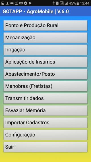 Aplicativo Android De Registro De Ponto/produção Com Câmera