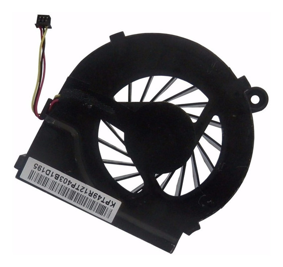 Cooler P Notebook Hp G42-230br G42-240br G42-245br G42-250br