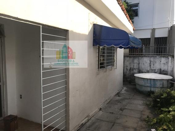 Casa A Venda No Bairro Massaranduba Em Jaboatão Dos - 808-1