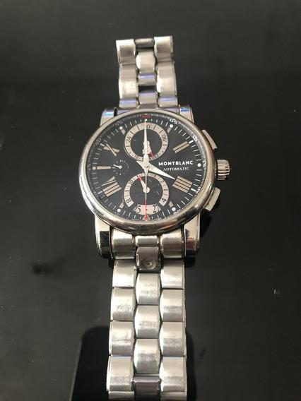 Relógio Montblanc Star