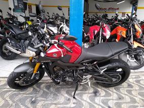 Yamaha Mt 09 2018 Moto Slink