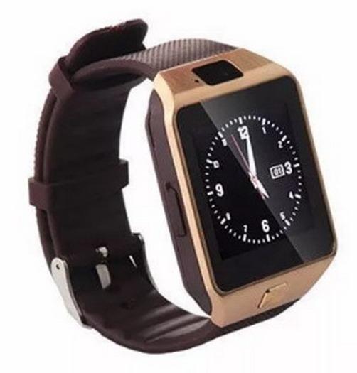 Reloj Smartwach Dz 09