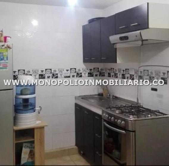 Apartamento Venta San Antonio De Prado Cod: 17559