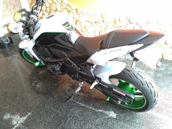 Kawasaki Z 750 Kawasaki