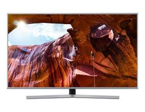 55 Ru7400 Uhd Plano Smart Tv 4k 2019 - Un55ru7400gxpe