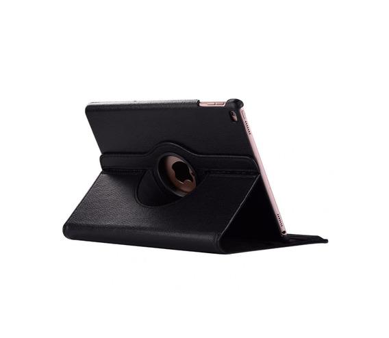 Capa Giratória iPad 5 Air Ipad6 Air2 Pro E New 9.7´+peliucla
