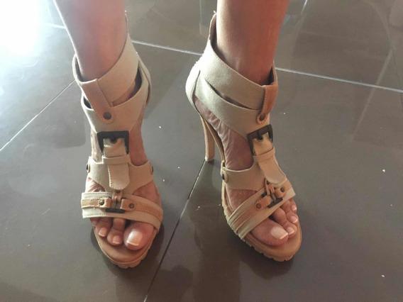 Zapatos Ricky Sarkany Tacos