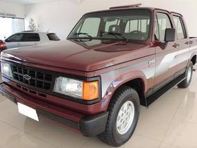 Chevrolet D20 4.0 Custom De Luxe Cd 8v Diesel