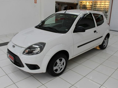 Ford Ka 1.0 Mpi 8v Flex, Fet9930