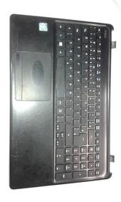 Teclado + Chassi + Base Do Teclado Acer E1-572-6 Br800