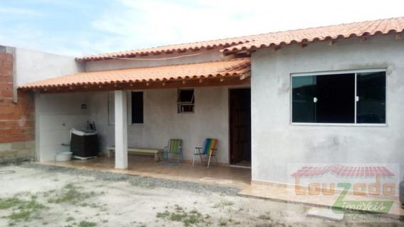 Edícula Para Venda Em Peruíbe, Maria Helena Novaes, 1 Dormitório, 1 Banheiro, 4 Vagas - 2320