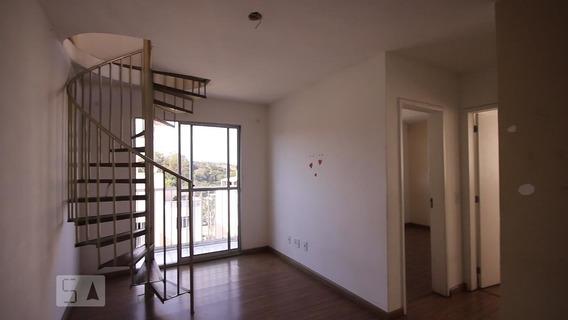 Apartamento Para Aluguel - Jaqueline, 2 Quartos, 90 - 893109049