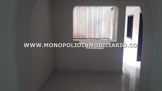 Casa Bifamiliar Arriendo Aranjuez Cod: 15203