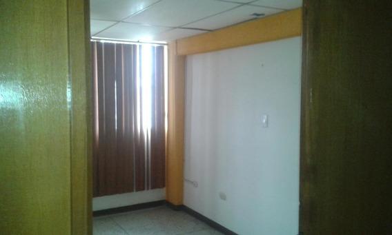 Alquiler De Oficina En El Centro De Barquisimeto