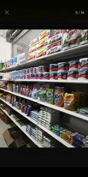 Supermercado Autoservicio Vendo