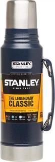 Termo Stanley Acero 1,0lts Clasico Original Garantia
