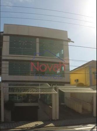 Prédio Comercial Para Venda E Locação, Campo Grande, Santos. - Pr0014