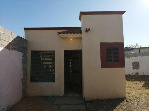 Casa Venta En Mision San Juan, Garcia, Nl.