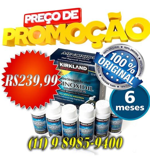 Caixa Lacrada 100% Original 6 Frascos/6 Validade 03/21!!!!
