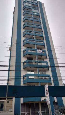 Kn0001 - Apartamento De 01 Quarto Com 38m² À R$ 260 Mil No Centro Em Florianópolis-sc - Kn0001