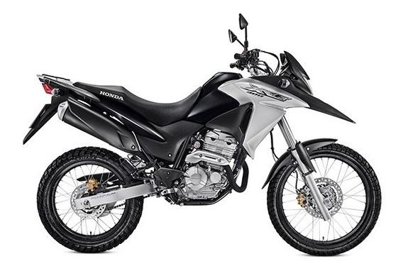 Honda Xre 300 0km 2020 Automoto Lanus