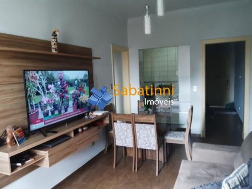 Apartamento A Venda Em Sp Campos Elíseos - Ap03214 - 68726744